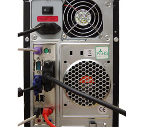Favorit POSdirect Gastro PC MOBILE S Kassensystem - Installation XY88
