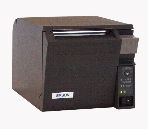 PrinterSet EPSON TM-T70 Thermo - Bondrucker links