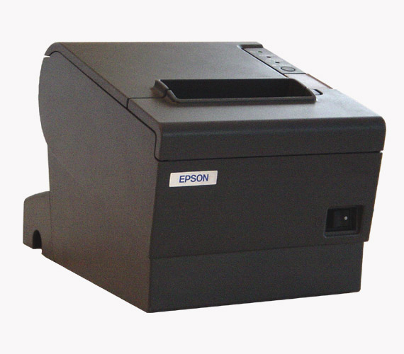 PrinterSet EPSON TM-T88 Thermo - Bondrucker links